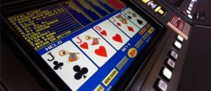 video poker en ligne gratuit
